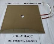 Изображение плоского ТЭНа Казахстан