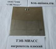 Заказать плоский ТЭН Казахстан